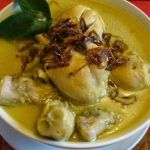 Resep Masakan Opor Ayam Spesial Bumbu Kuning Resep Masakan Opor Ayam Resep Opor Ayam Special Enak