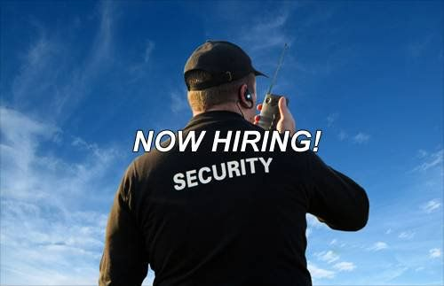 Hire fully SIA licensed and trained security guards to the highest industry standards. Able to undertake risk assessment and health and safety checks. Contact G&A Security Agency for any type of guarding needs across the UK.