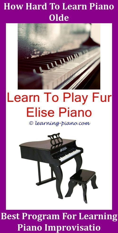 How Long Does It Take To Learn Piano Quora ...