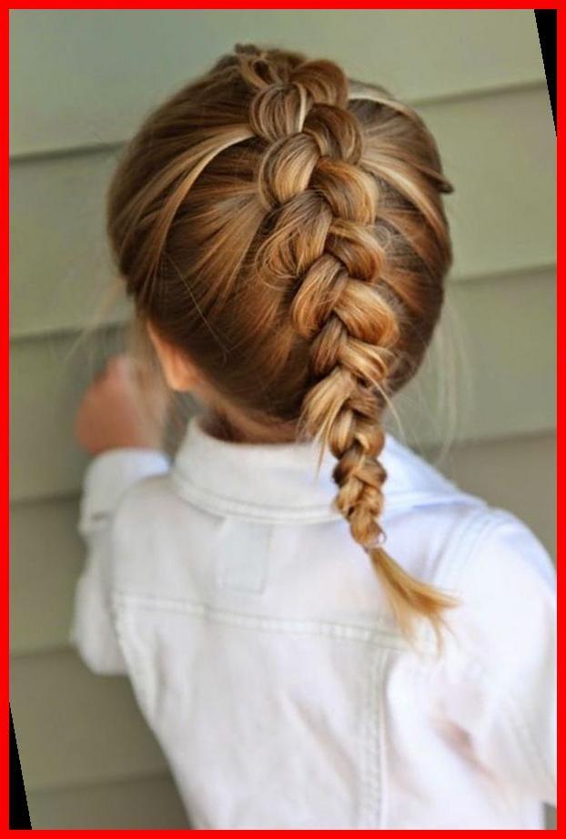 1001 Schone Frisuren Fur Madchen Zum Nachstylen In 2020 Baby Girl Hairstyles Hair Styles Kids Hairstyles