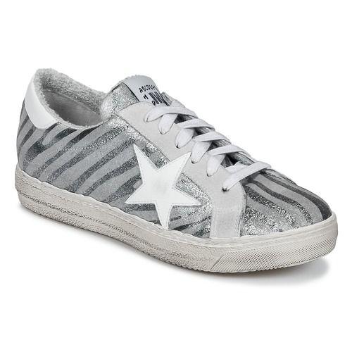 MELINE Chaussures Livraison Gratuite | Spartoo