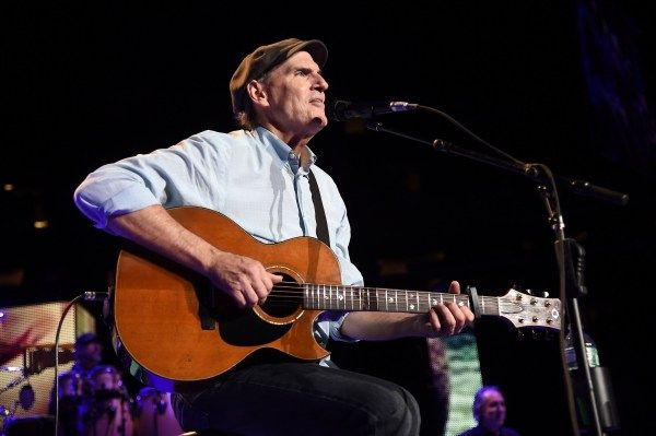 Win Tickets to See James Taylor in Baton Rouge