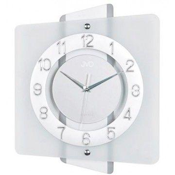 Nástenné hodiny JVD quartz N20133, 37cm
