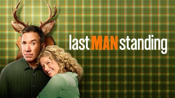 Watch Thousands Of Tv Shows And Movies On Hulu Start Your Free Trial Last Man Standing Comedy Tv Series Last Man