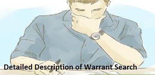 Harris county texas warrant search