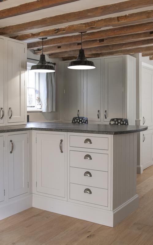 Classic English Kitchens - Kitchens - JM Interiors