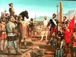 273 – (1541 - 23 de Noviembre) Fundación española de la ciudad de Moquegua.
