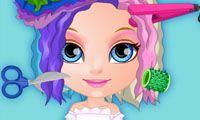 Chef Barbie : Macaronis au fromage - Jouez gratuitement à des jeux en ligne sur Jeux.fr
