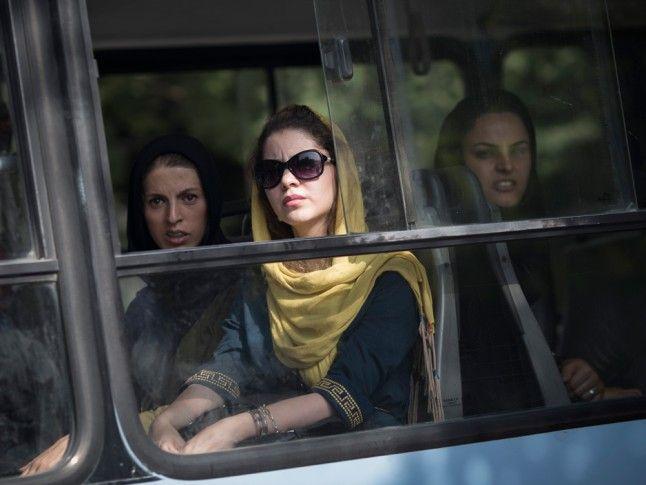 Iran women laws
