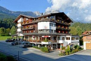 Gemütliche #Hotels und #Gasthäuser laden zum #Verweilen ein #hotel #alpinscheffau #alpin #scheffau #wilderkaiser #tirol #komfort #natur #berge #alpen #österreich