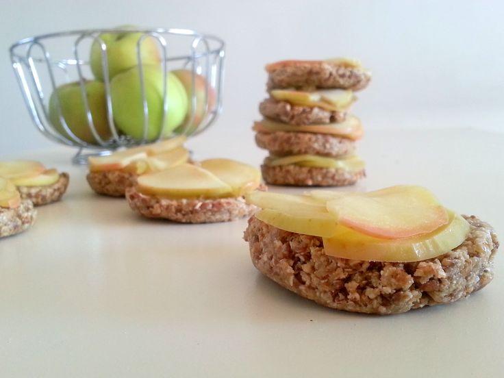 Appeltaart(jes); heerlijk én gezond | Jouw Fabriek