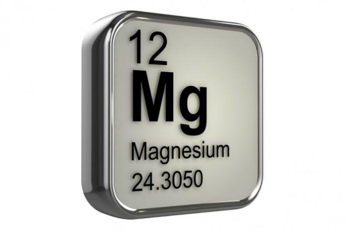 magnesium-symbol