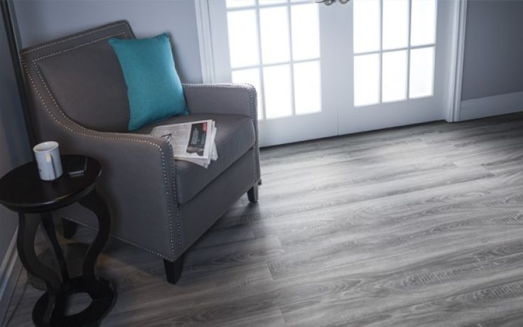 Berkeley laurentian laminate berkeley showcases a for Laurentian laminate flooring