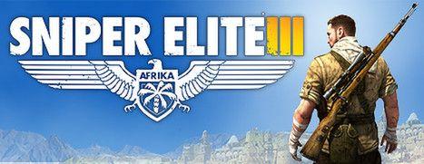 Steam - Sniper Elite 3 Free Weekend
