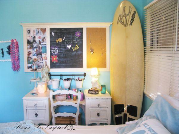 surfer girl bedrooms surfer girls girls bedroom sunglasses holder