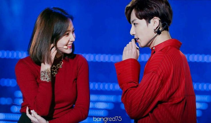 THIS IS SO CUTE, I CANT HANDLE MY SELF >< Imagine they hold a concert together♡ . Good morning from Red Lovey Dovey Jungri♡ . Last pic from blondekim #Jungkook #Yeri #bts #redvelvet #btsvelvet #jungkookcouple #yericouple #satangelique #btsvelvetstory #JUNGRI #정국 #예리 #정리 #방탄소년단 #레드벨벳 #방탄벨벳 # #