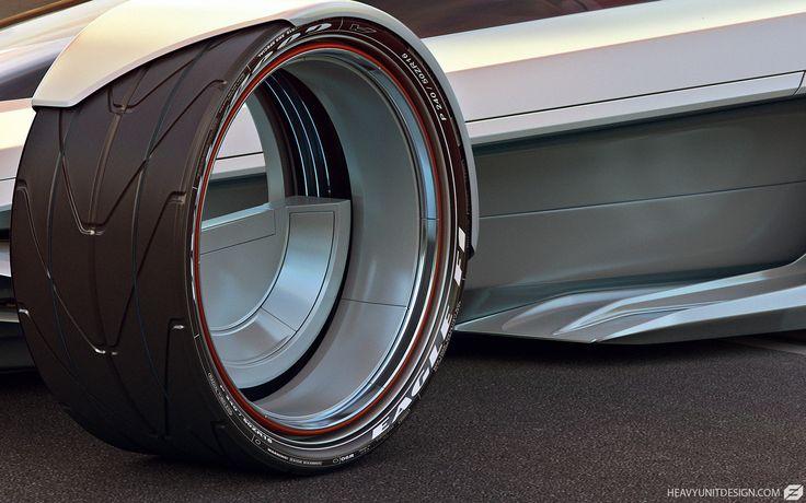 261 Best Images About Wheels On Pinterest: 17 Best Images About Hubless Wheel On Pinterest