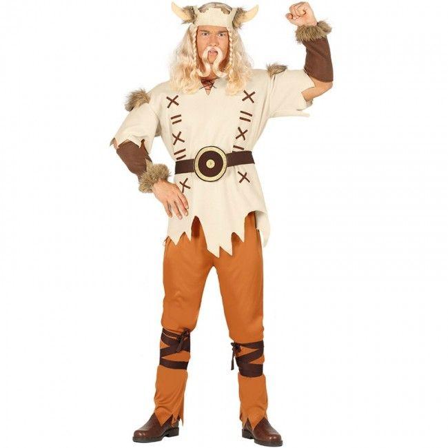 Déguisement Viking Scandinave pour homme #costumespouradultes #nouveauté2017