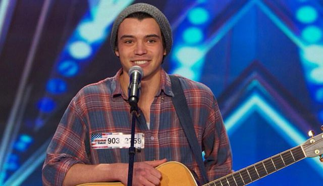 miguel dakota, #migueldakota, america's got talent    He looks so adorable.