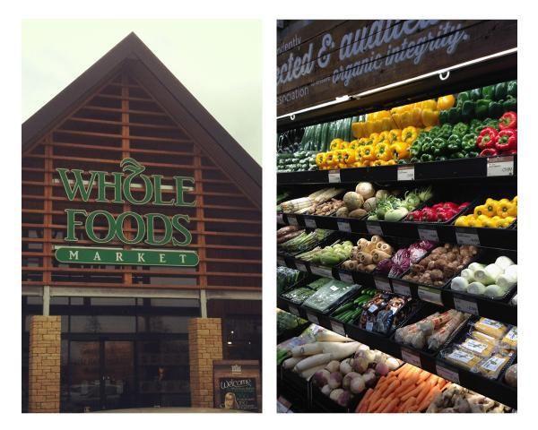 Whole Foods supermarket UK - Let's talk beauty - A British Beauty Blogger