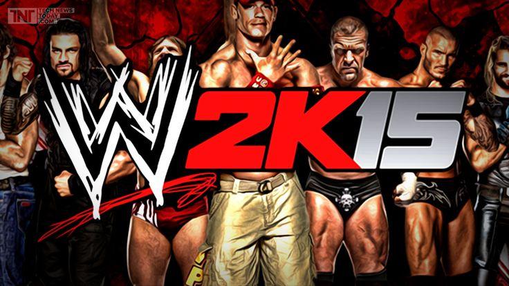 How 2K Could Make WWE Games Fun Again