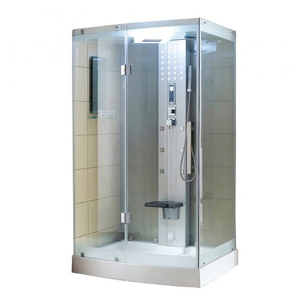 300 Steam Shower Free Shipping Today Overstock Com 10819306
