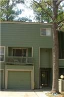 146 Villa Way, Coldspring, TX 77331 Townhouse with Water View in Cape Royale on Lake Livingston in San Jacinto County