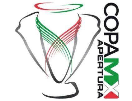COPA MX: RESULTADOS JORNADA 1