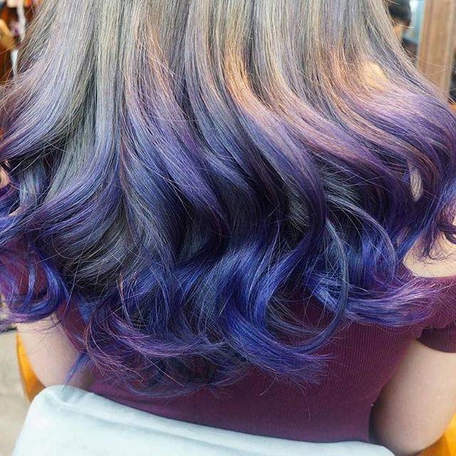 Ombre Design 29 best color design - ombre images on pinterest | hair ideas
