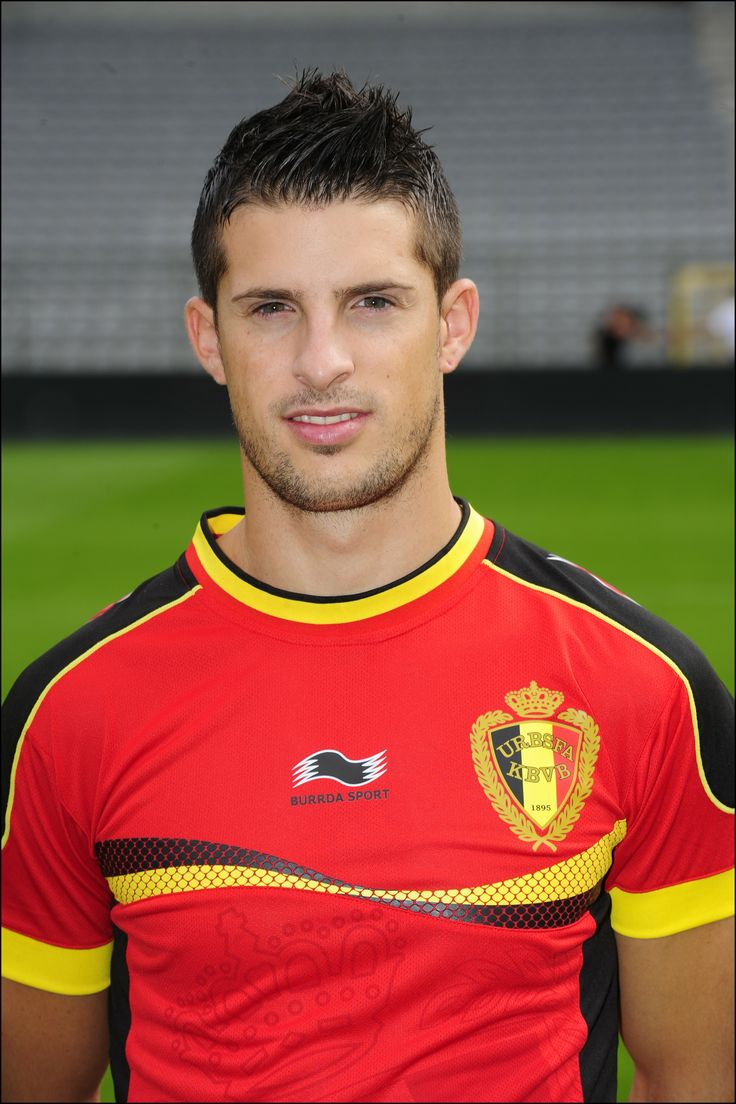 Kevin Mirallas - I think I want to cut Sawyer's hair like this!