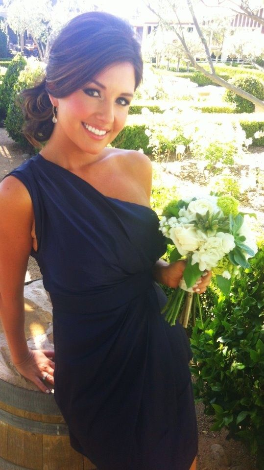 Maid Of Honor Hairstyles Photo Gallery Of The Hairstyles