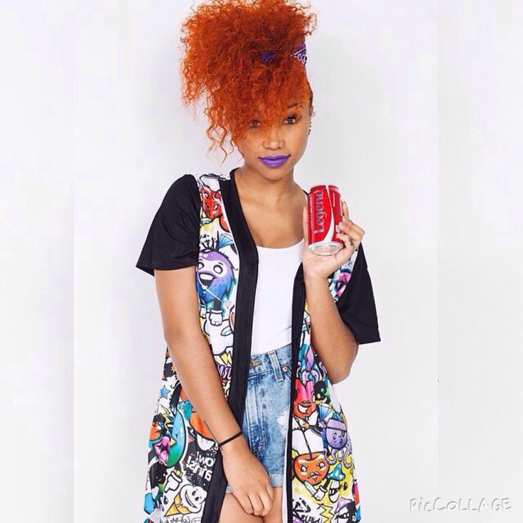 109 Best Zonnique Images On Pinterest Cute Girls Hair Color And