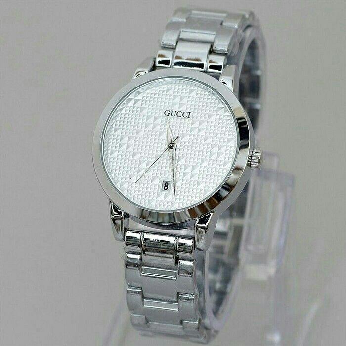 Jam Tangan Wanita Gucci . Rp.175.000,- . . Deskripsi ...