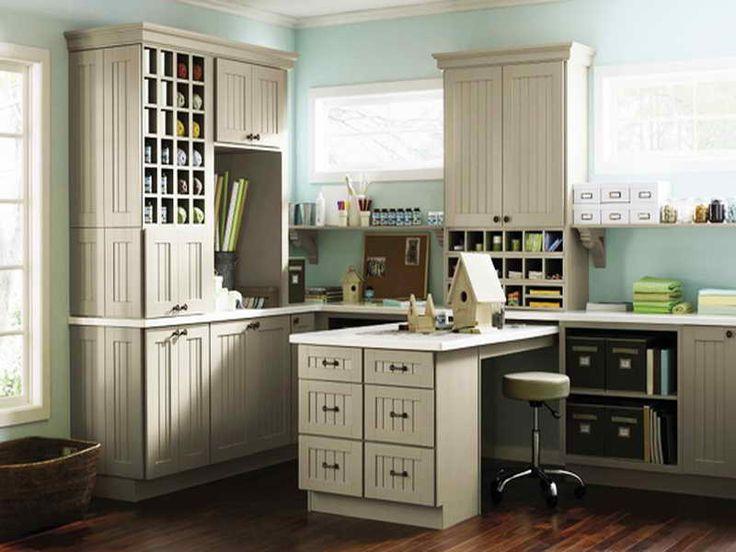8 best images about mikes dumb hobby room on pinterest for Martha stewart living craft furniture
