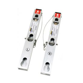 Werner Ladder Leveler Base Attachments Pk70-2