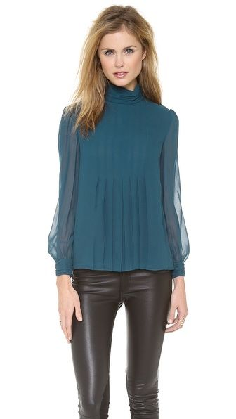 Tory Burch Jasmine Top