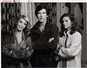 Image detail for -Cassandra Harris 7x9 Publicity Photo Remington Steele 1982 | eBay