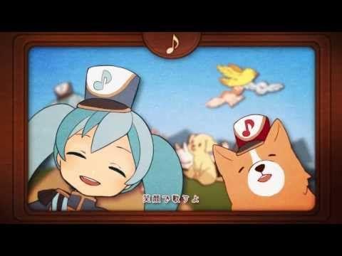初音ミク / Miku HATSUNE - ドレミファロンド / DoReMiFa Rondo - YouTube