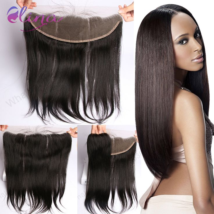 Lace Frontal 13*4 Indian virgin hair straight weave lace frontal Virgin Hair New arrival Full Cuticle Lace Frontal Lace Closure //Price: $US $51.51 & FREE Shipping //   http://humanhairemporium.com/products/lace-frontal-134-indian-virgin-hair-straight-weave-lace-frontal-virgin-hair-new-arrival-full-cuticle-lace-frontal-lace-closure/  #hair_weaves