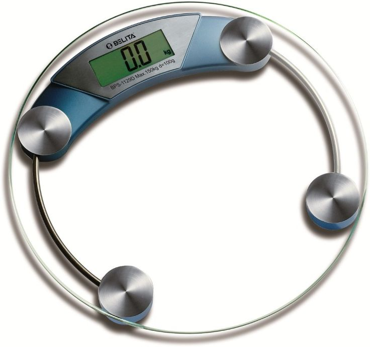 Belita BPS-1129 Personal Digital Weighing Scale  lowest price in India on March 2017 | On Paisaone
