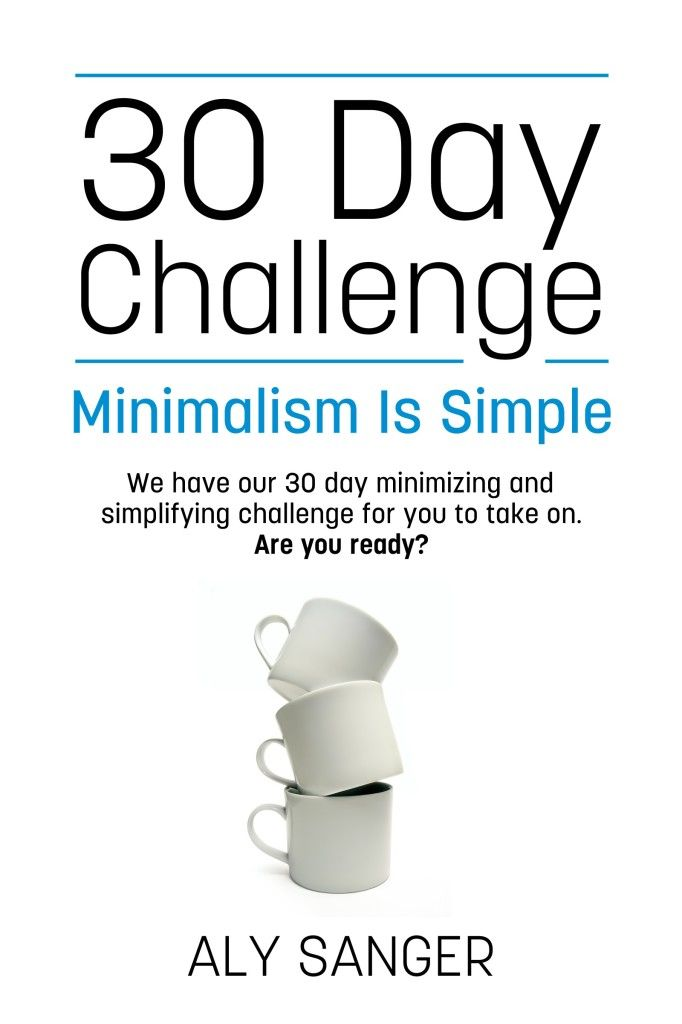 The Challenge is Here! Follow the tips to complete your 30 day challenge here. Join the community and begin your...