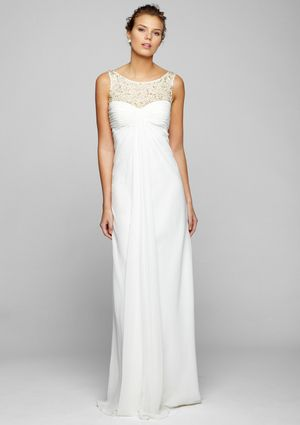 Lm Collection Sleeveless Dress With Mesh Flower Top Wedding Ideas Pinterest