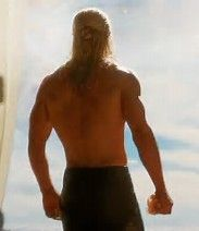Image result for Chris Hemsworth Thor Body