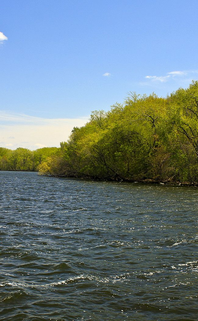 Sakatah State Park Is A Fishing Spot In Waterville Plan Your Road Trip To MN With Roadtrippers