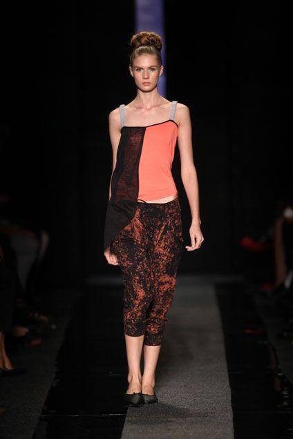 TWO Collections   SA Fashion Week