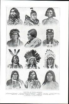 História demográfica dos povos indígenas das Américas – Wikipédia, a enciclopédia livre