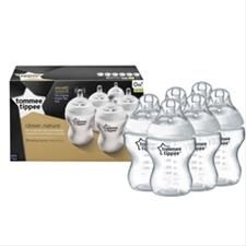 Tommee Tippee Closer to Nature Easi-Vent 150ml Bottles x6 is at a great price. Shop now before they're gone in a flash! Visit - https://www.everything4youbabies.com/index.php/catalog/product/view/id/656/s/tommee-tippee-closer-to-nature-easi-vent-150ml-bottles-x6/  #bottleteataccessories #tommeetippee