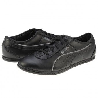Pantofi sport Puma negri