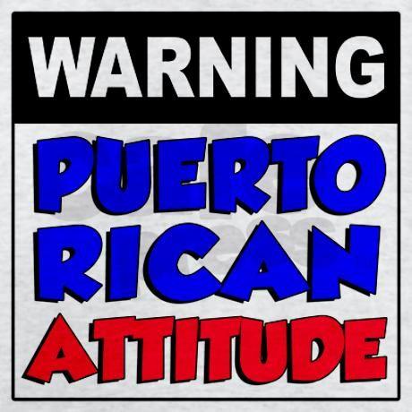 puerto rican funnies   warning_puerto_rican_attitude_kids_hoodie.jpg?color=AshGrey&height=460 ...