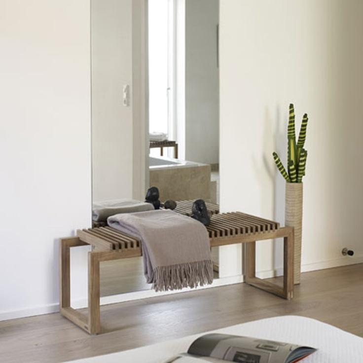Skandinavisches Design mit wirkungsvollem Dekor